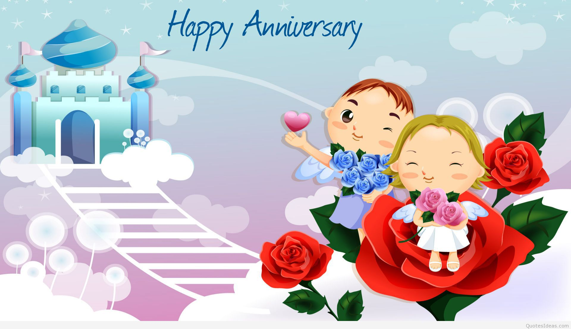 Happy Anniversary Images Wallpapers Download - iEnglish Status
