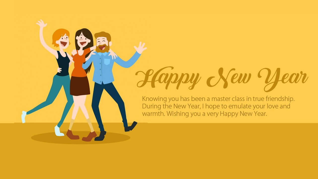 New Year Images Wallpapers