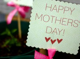 Mothers Day Wishes in English 2017