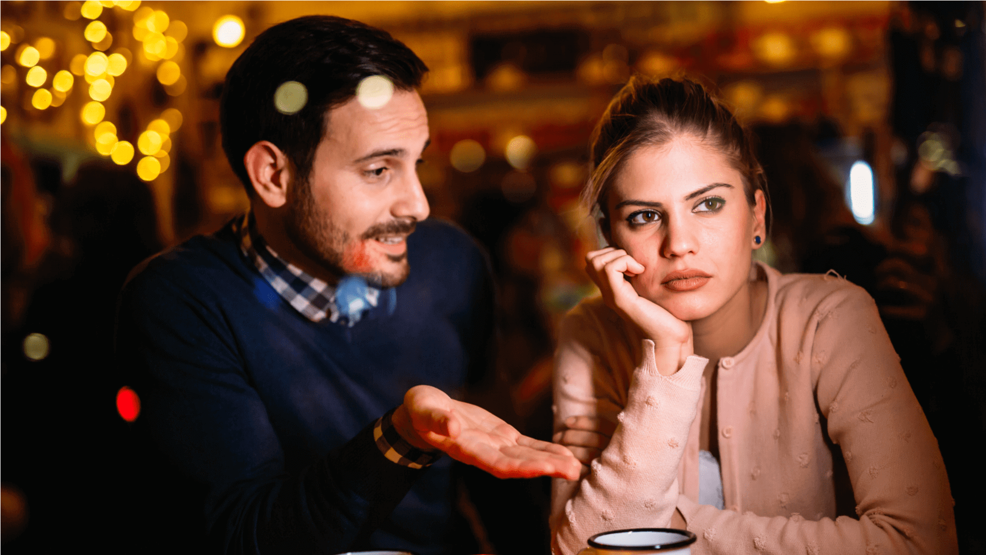 Spouse has Lost Interest in You