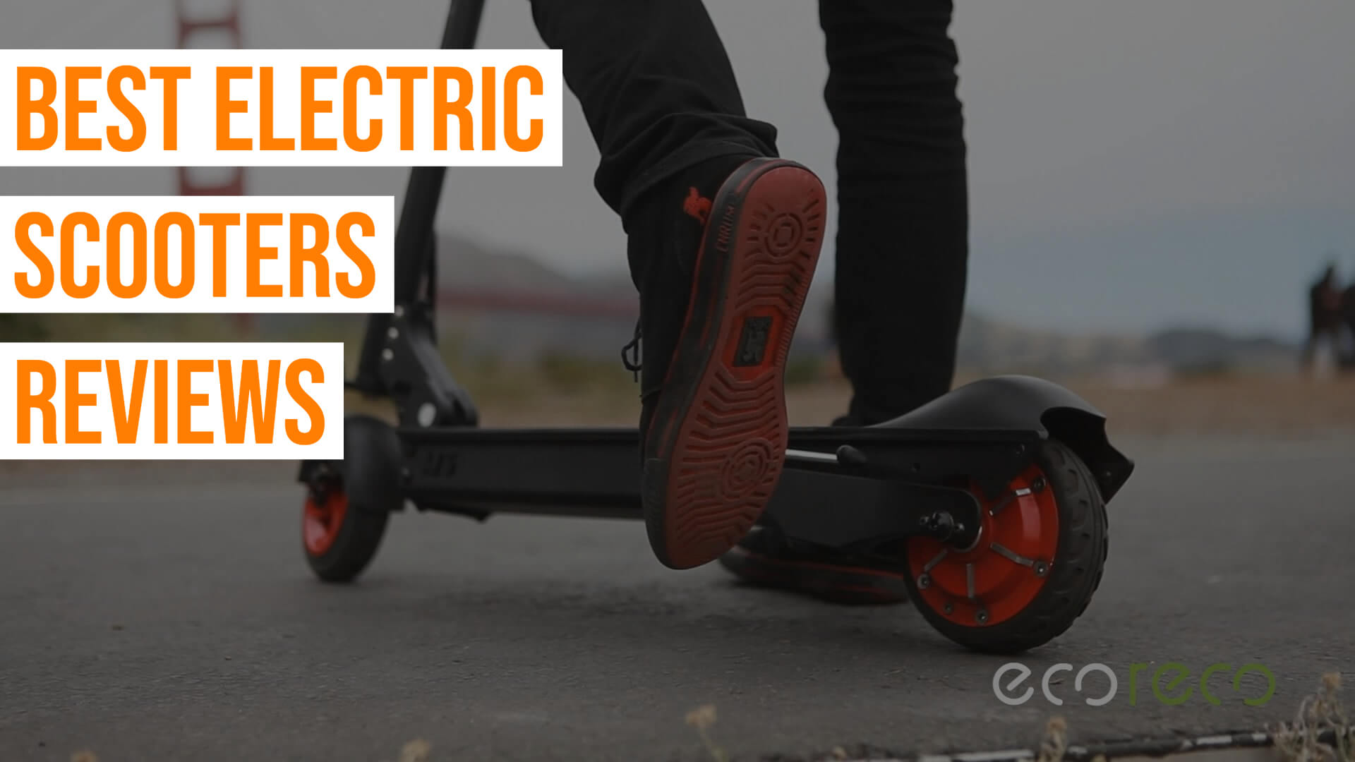 Best Electric Scooters Reviews