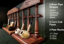 Know The Ultimate Impacts Involved In Pipe Tobacco
