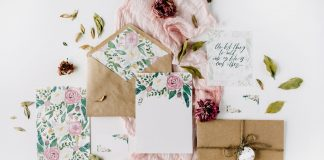 How to Make Wedding Invitations: 5 Essential Steps