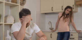 Telling Your Husband about the Divorce - Best Tips